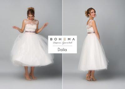 (dress DALIA, Bohema)
