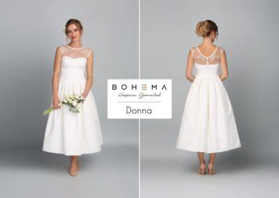 (dress DONNA, Bohema)